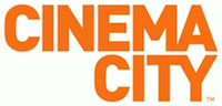 Cinema City Sadyba logo.