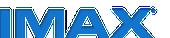 IMAX logo.