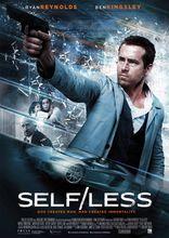 Plakat filmu Klucz do wieczności