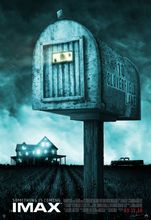 Movie poster Cloverfield Lane 10