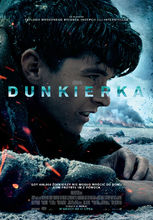 Plakat filmu Dunkierka