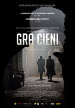 Movie poster Gra cieni