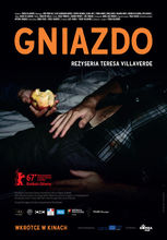 Movie poster Gniazdo