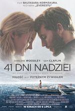 Plakat filmu 41 dni nadziei