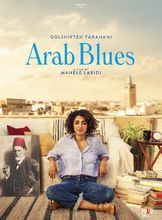Plakat filmu Arab blues