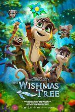 Plakat filmu O czym marzą zwierzęta