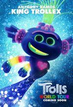 Plakat filmu Trolle 2