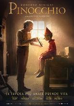 Movie poster Pinokio
