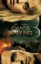 Movie poster Ruchomy chaos