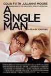 Movie poster Samotny mężczyzna